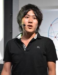 株式会社リディラバ 代表取締役 安部敏樹