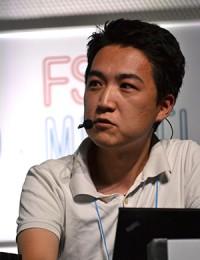 株式会社奇兵隊 代表取締役 阿部遼介