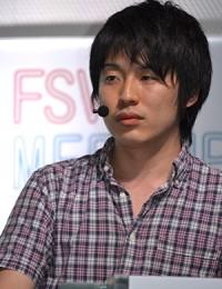 株式会社Gunosy 代表取締役CEO 福島良典